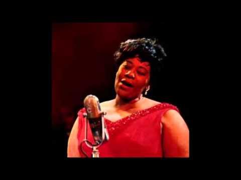 Ella Fitzgerald - I Gotta Right To Sing The Blues, Original Studio Recording mp3