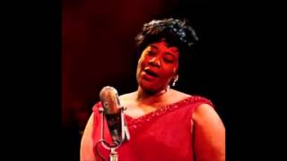 Ella Fitzgerald - I Gotta Right To Sing The Blues, Original Studio Recording