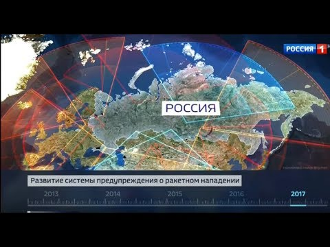 Russia Is Prepared To Respond to US Preemptive Nuclear Strike