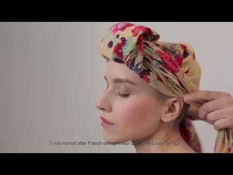 Khustka: Bevza x IVAN HONCHAR MUSEUM FW`17 project