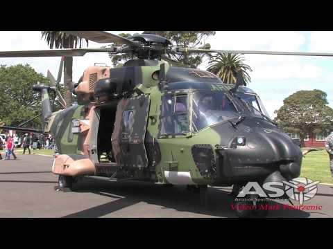 HMAS Cerberus Open Day 2016