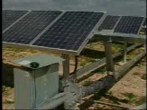Solar Plant Now Online in Southern Portugal