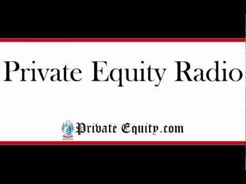 Private Equity Radio Interview #8