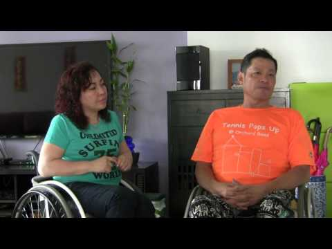 Employment: Finding a job when you have a Disability from YouTube · Duration:  5 minutes 11 seconds
