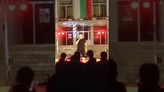 Концерт на Сашо Роман 2018 Първа част 1