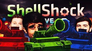 WE'RE UNSTOPPABLE! - SHELLSHOCK LIVE