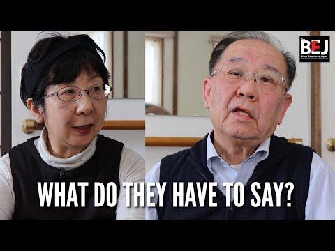 What Japanese People Think of Black People (Black in Japan) Part 1