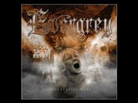 Клип Evergrey - As I Lie Here Bleeding