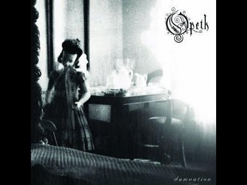 Opeth - Damnation -  Album Completo HD