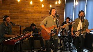 Les Jacks // Réveille! (live session La Shop Studios)