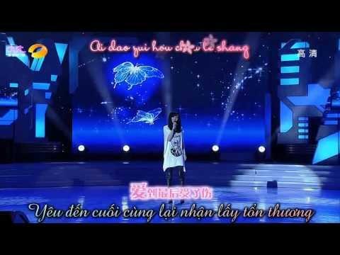 Cung Dưỡng Ái Tình ~ Dương Mịch - Yang Mi