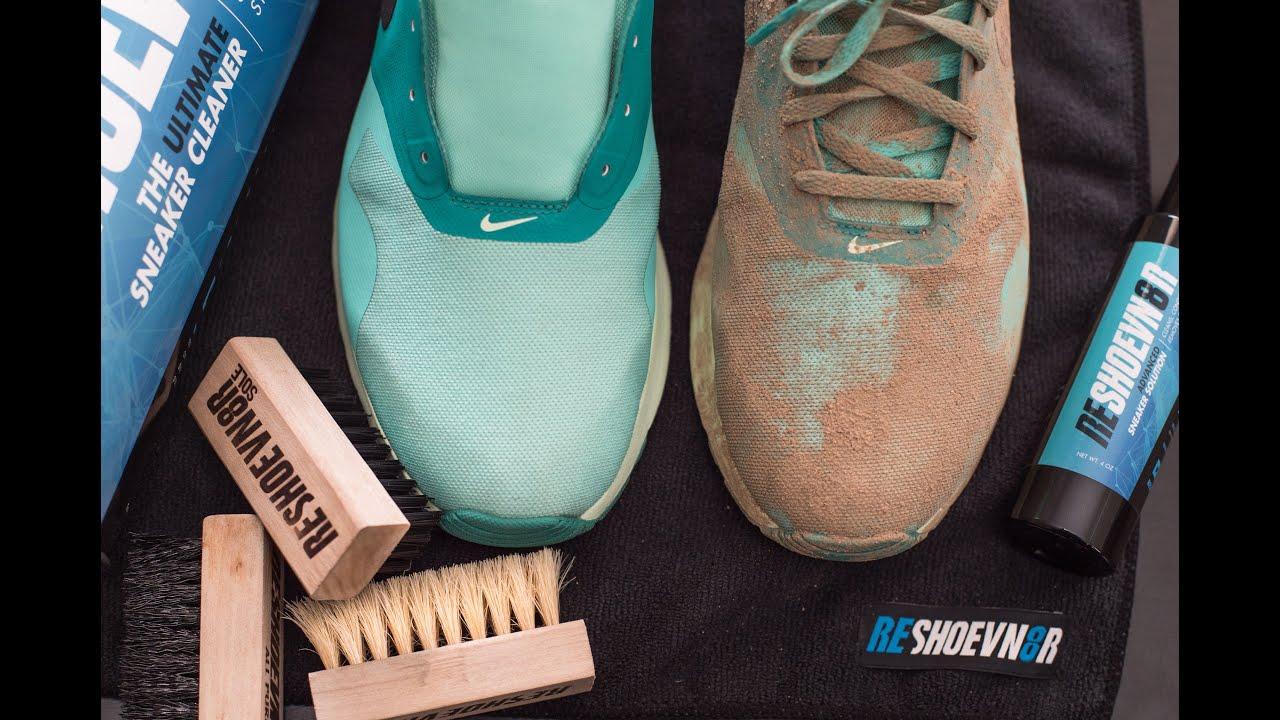 Meilleure Façon De Nettoyer Nike Tavas Air Max -