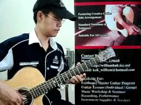 JJ Lin 林俊傑- Love UU MV (夏日樂悠悠主題曲)