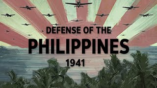 A List Of The World War Ii Battles Involving Philippines