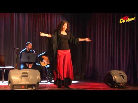 Mrozy kobietom - Gorące flamenco
