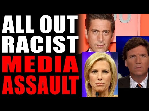4-3-2021: All-Out April Assault By The Media
