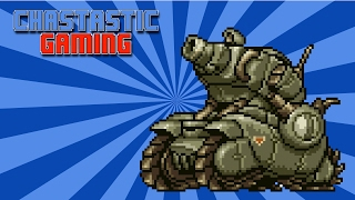 Mission One :- Metal Slug Advance - Chastastic Gaming