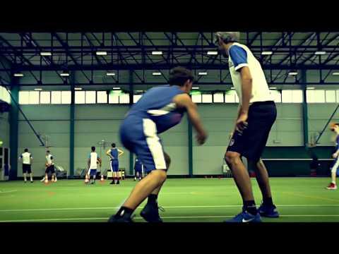 Geneva Basketball Academy 2016. edition