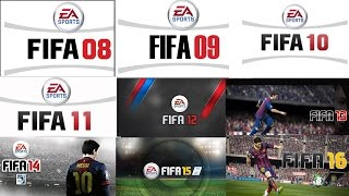 The Best FIFA Soundtrack Songs   FIFA 08 - FIFA 16 (My Opinion)