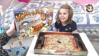 KAKERLAKAK - Hexbug Spiel - Freche Kakerlake flitzt durch die Küche - Kinderspiel | Ravensburger