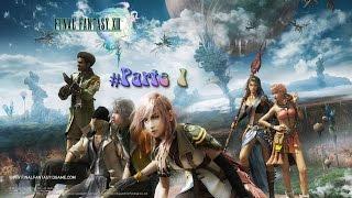 Final Fantasy XIII PC Let