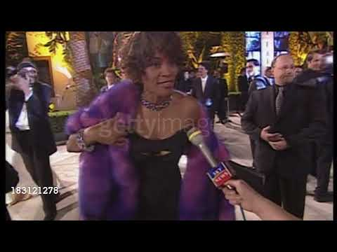 Whitney Houston interview at Vanity Fair 2001