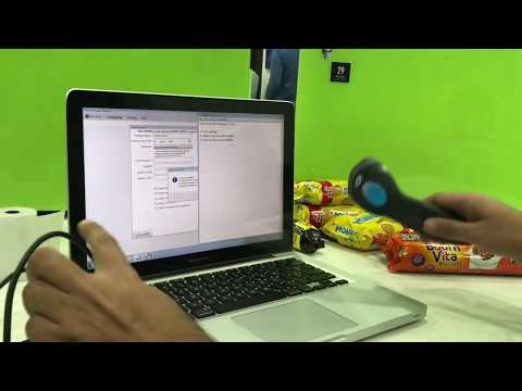 POS System In Book Keeper App   Retail POS System Demo   POS Sector