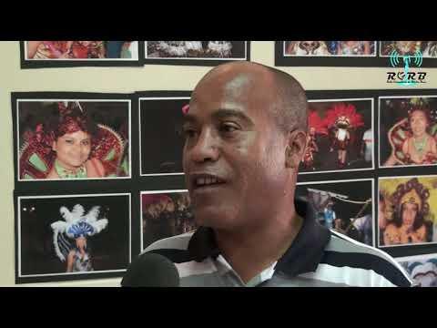 Entrevista José Firmino - Exposição  Audio Visual - Folia De Carnaval 2020