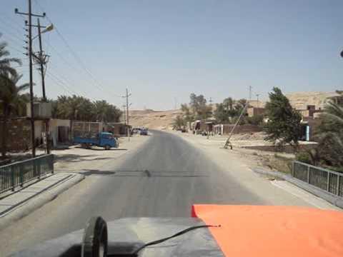 CLB-2 Security Company - Al Anbar province, Iraq - Summer 2007