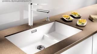 Мойка кухонная Blanco Subline(, 2016-09-08T06:48:09.000Z)