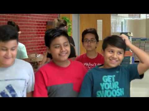 Community Youth Development Grant