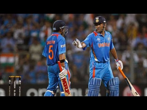 Is MS Dhoni Stopping Gautam Gambhir's Comeback In Team India? | Cricket Ki Baat