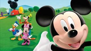 La Casa de Mickey Mouse ( Al reves )