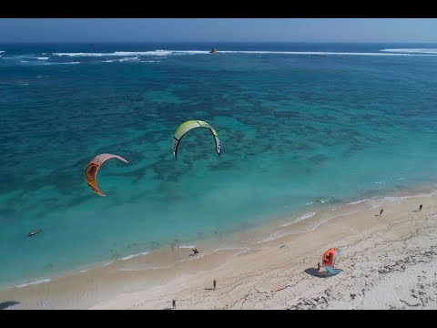 Try Out Surfing & Kitesurfing In Lombok: Lombok Go Ahead #3