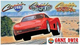 Game Over: Cruis'n Series (Arcade & Nintendo 64) - Defunct Games
