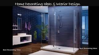 Bathroom Showers Designs Walk In | Best Stylish Modern Bathroom Picture Designs