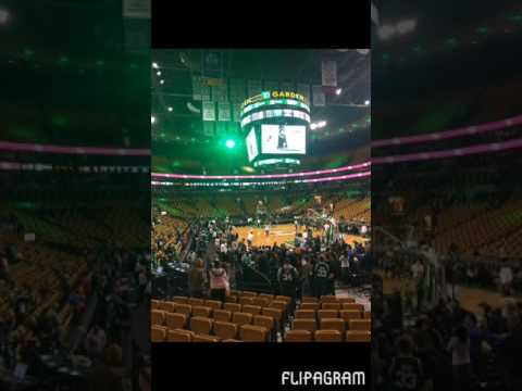 2016-2017 Celtics Season In Review