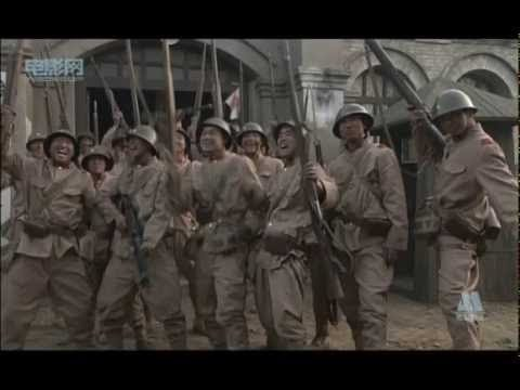 最新戰爭電影【抵抗!抵抗!】國語中字 完整版