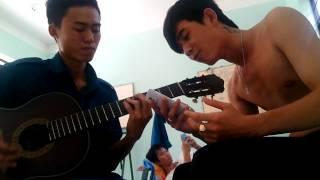 Dệt mộng uyên ương Guitar --- Giang Tô