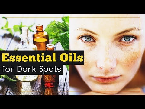 essential-oils-for-dark-spots-on-face