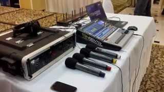 dB TECHNOLOGIES Sigma Аренда Звуковое оборудование в Алматы(, 2014-10-31T07:16:51.000Z)