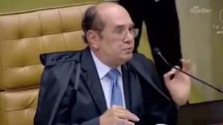 Gilmar mendes diz que Bolsonaro não tem poder para exercer política pública genocida
