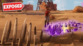 I Never thought I'd make this video... a MOD gets exposed - Fortnite