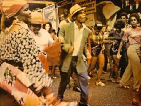 Melodians - Last Train To Expo '67