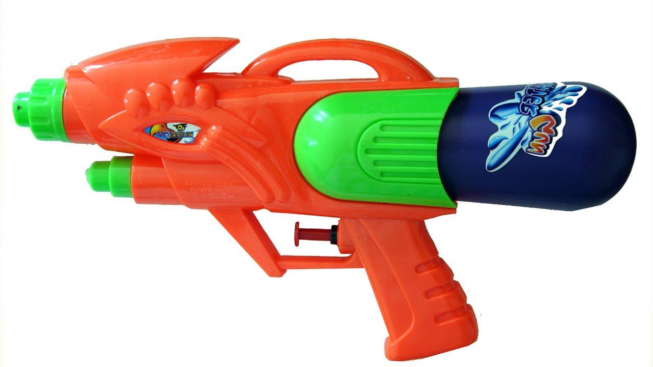 Juguetes de agua para adolescentes