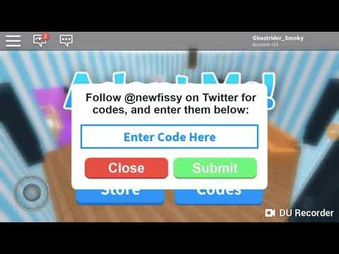 2019 Adopt Me Twitter Codes | StrucidCodes.com