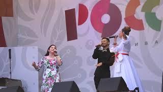 Смотреть видео Большой ежегодный концерт