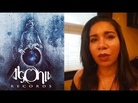 ORIGIN - Jessica Pimentel's Message