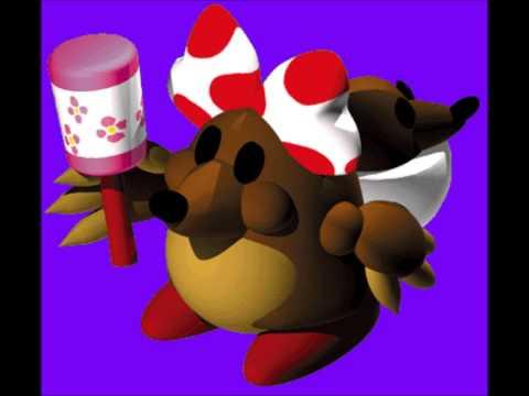 Super Mario RPG Music (SNES) Moleville