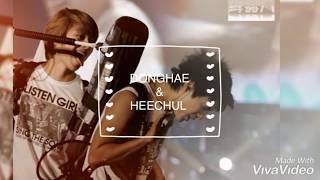 [FMV] Heechul & Donghae